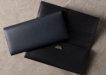 30代男性に適した本革メンズ財布