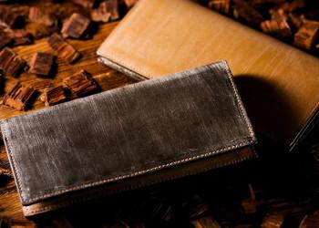 40代男性に適した本革メンズ財布